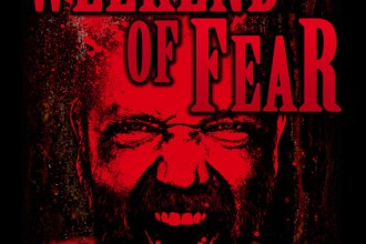 Weekend Of Fear 2014