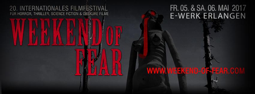 Weekend Of Fear 2017